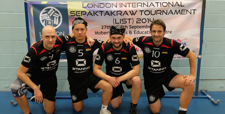 London2014_Start
