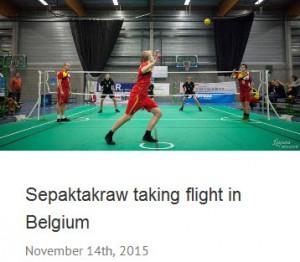 Belgium Open